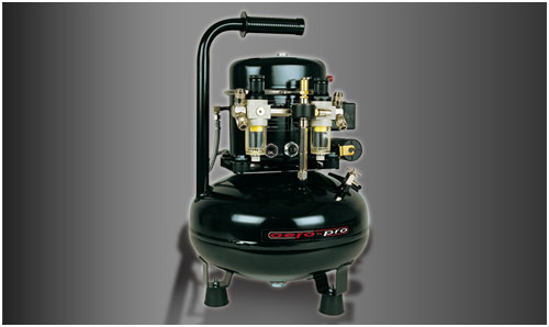 kompressoren harder steenbeck airbrush. Black Bedroom Furniture Sets. Home Design Ideas